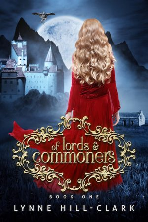 Cover for Of Lords and Commoners