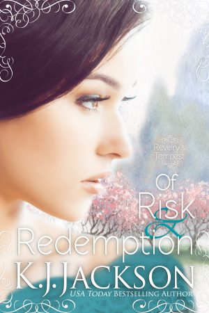 Cover for Of Risk & Redemption
