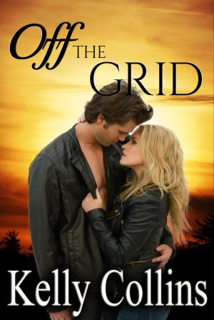 Cover for Off the Grid
