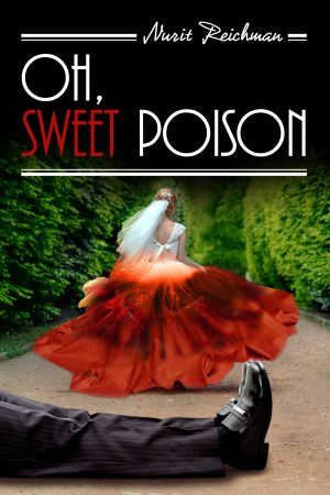 Cover for Oh, Sweet Poison