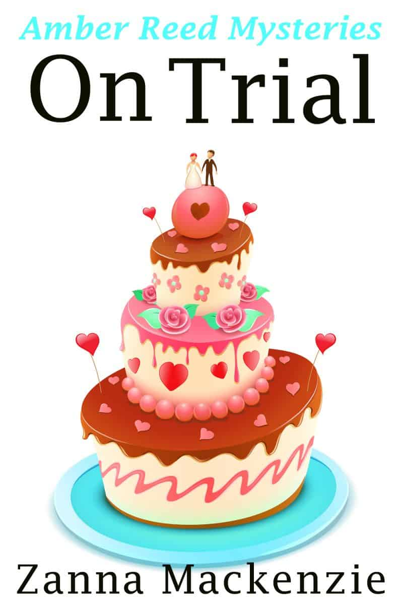Cover for On Trial