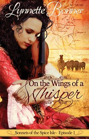 Cover for On the Wings of a Whisper