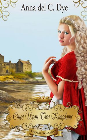 Cover for Once Upon Two Kingdoms