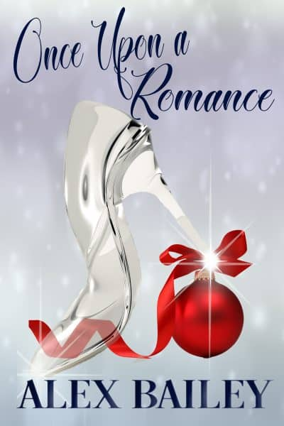Cover for Once Upon a Romance