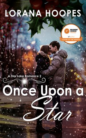 Cover for Once Upon a Star