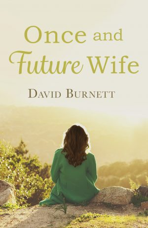 Cover for Once and Future Wife