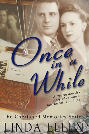 Cover for Once in a While