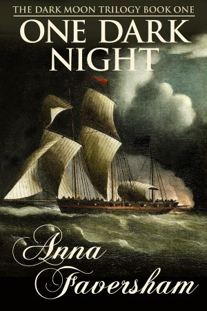 Cover for One Dark Night