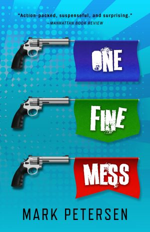 Cover for One Fine Mess