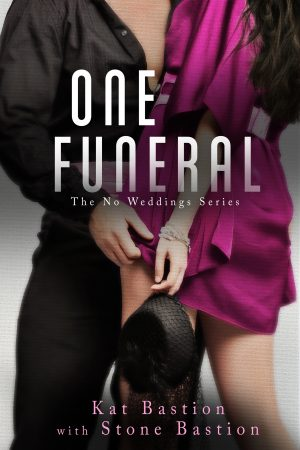 Cover for One Funeral