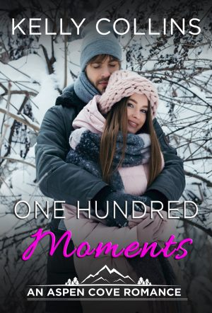 Cover for One Hundred Moments