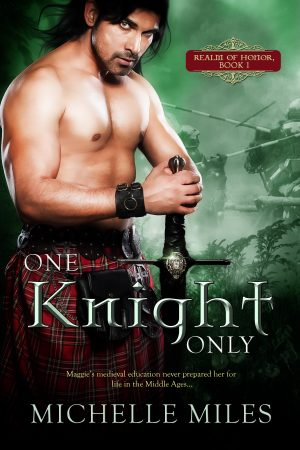 Cover for One Knight Only