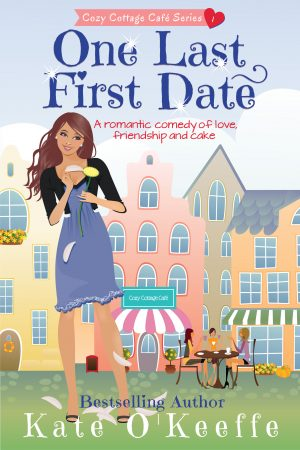 Cover for One Last First Date