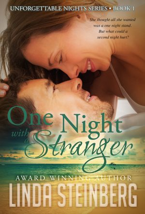 Cover for One Night with a Stranger