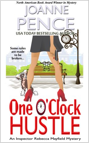 Cover for One O'Clock Hustle