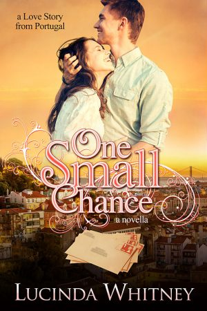 Cover for One Small Chance