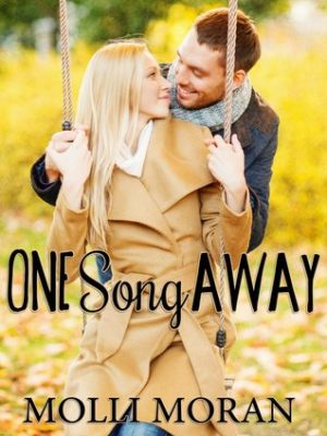Cover for One Song Away