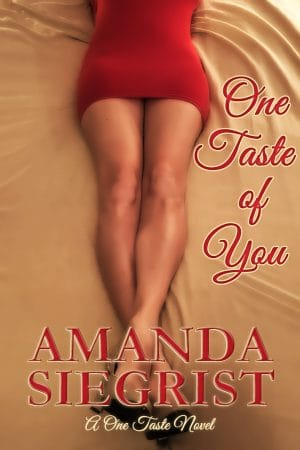 Cover for One Taste of You