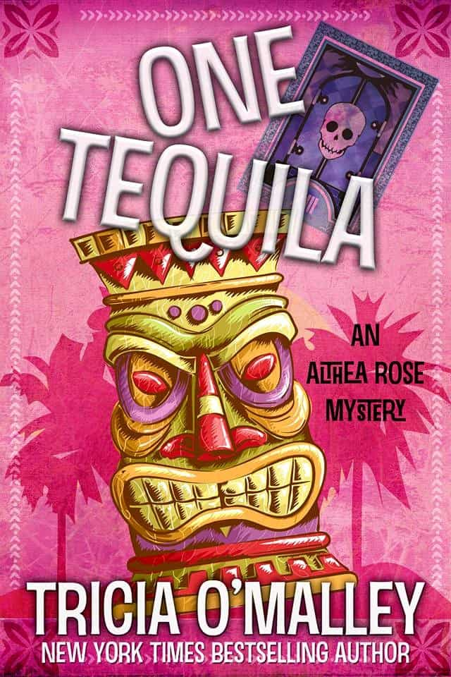 Cover for One Tequila