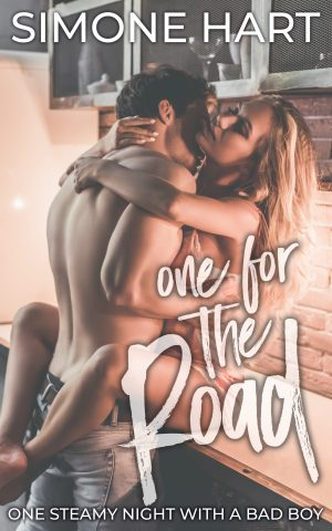 Cover for One for the Road