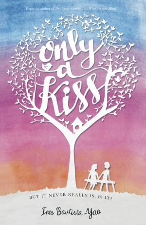Cover for Only A Kiss