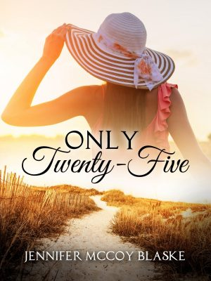 Cover for Only Twenty-Five