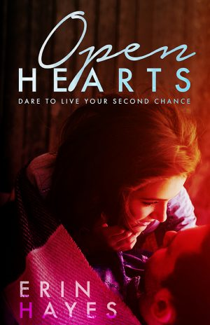 Cover for Open Hearts