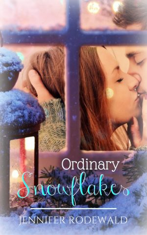 Cover for Ordinary Snowflakes