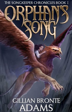 Cover for Orphan's Song