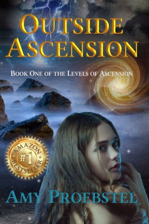 Cover for Outside Ascension