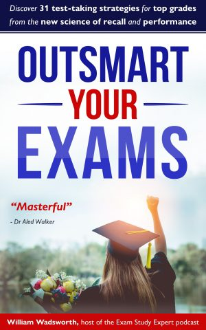 Cover for Outsmart Your Exams