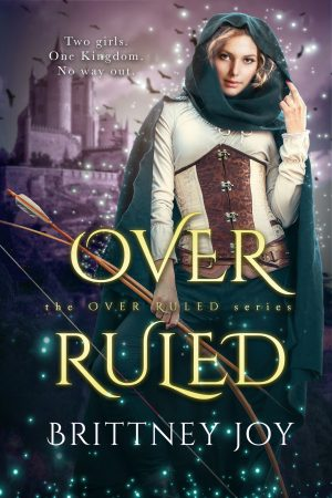 Cover for OverRuled