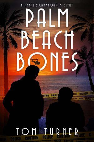 Cover for Palm Beach Bones