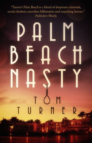 Cover for Palm Beach Nasty