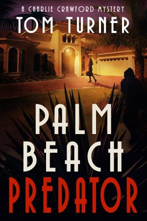 Cover for Palm Beach Predator