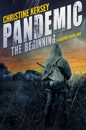 Cover for Pandemic: The Beginning