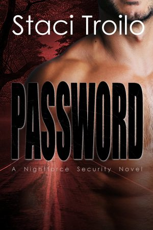 Cover for Password