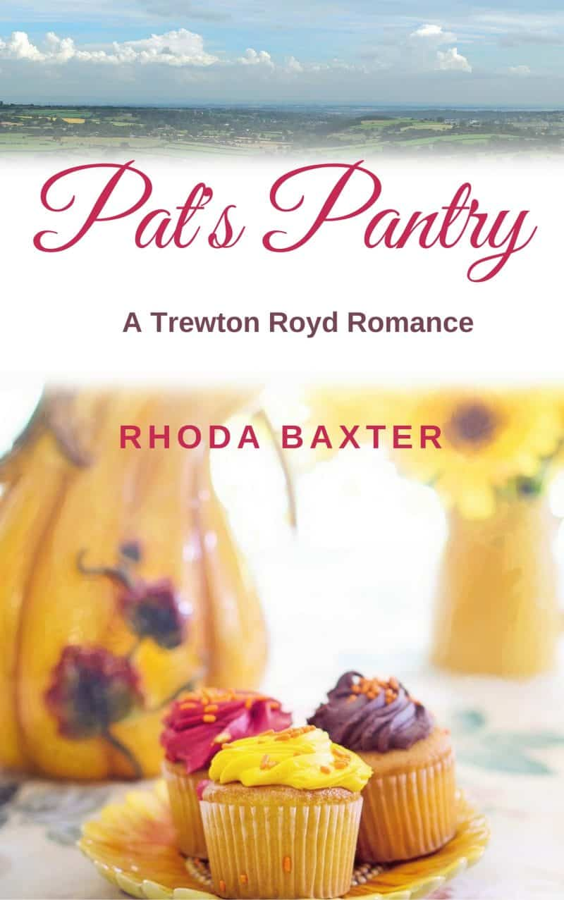 Cover for Pat's Pantry