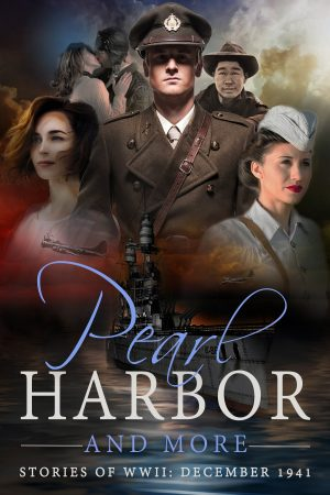 Cover for Pearl Harbor and More