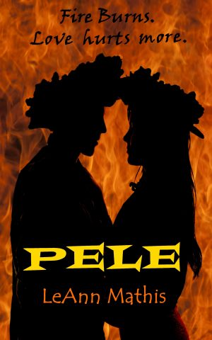 Cover for Pele