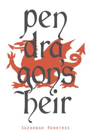 Cover for Pendragon's Heir