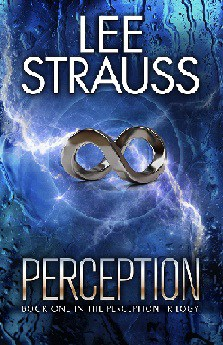 Cover for Perception: A Sci-fi Mystery Dystopian Romance