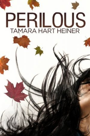 Cover for Perilous
