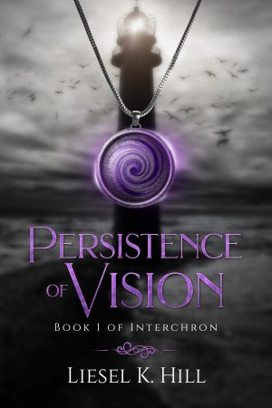 Cover for Persistence of Vision