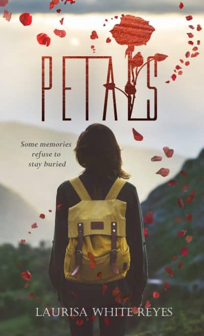 Cover for Petals