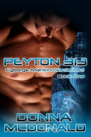 Cover for Peyton 313