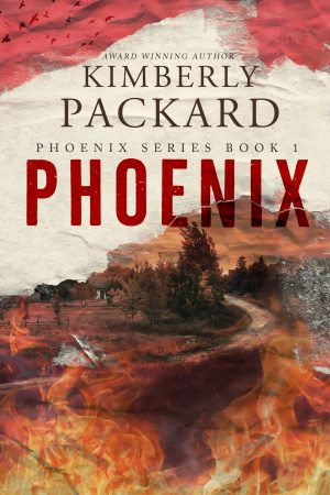 Cover for Phoenix
