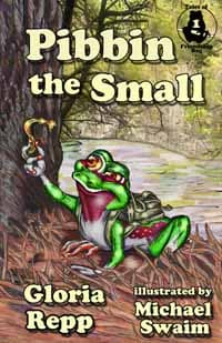 Cover for Pibbin the Small