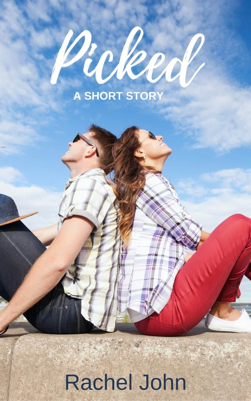 Cover for Picked