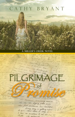 Cover for Pilgrimage of Promise